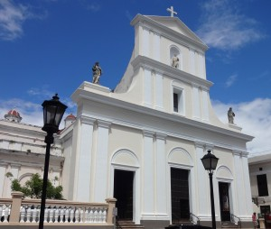 Catedral de San Juan 1