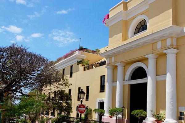 Hotel El Covento