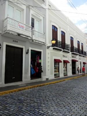Calle Fortaleza