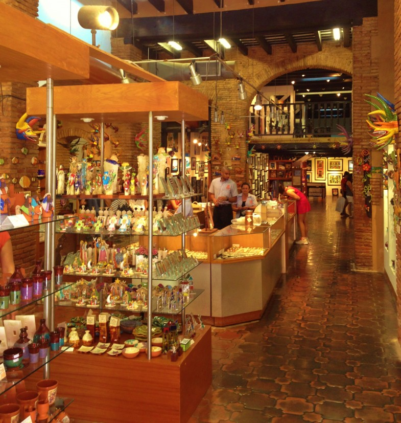 The Best San Diego Home Gift Boutiques: Tour Old San Juan