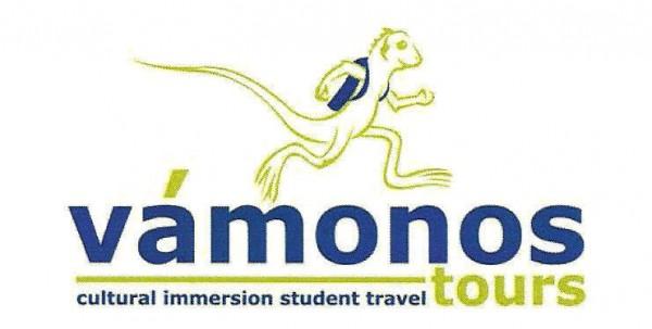 Vamonos Logo