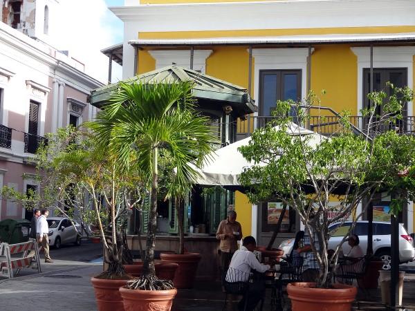 Cafe Cuatro Estaciones