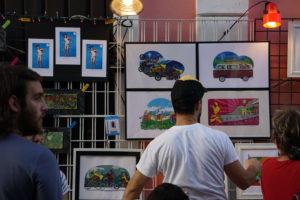 Puerto Rican Art at San Sebastián Festival