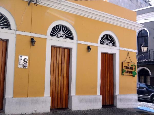 Taberna Lupulo