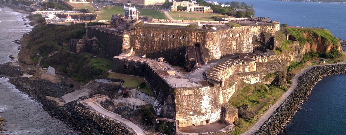 Top 10 Things To Do In Old San Juan